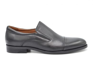Туфли классические без шнурка 2259-81 - фото 5