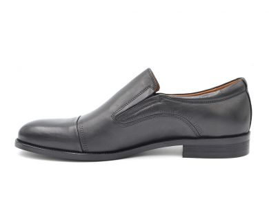 Туфли классические без шнурка 2259-81 - фото 6