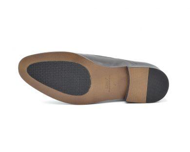 Туфли классические без шнурка 2259-81 - фото 7