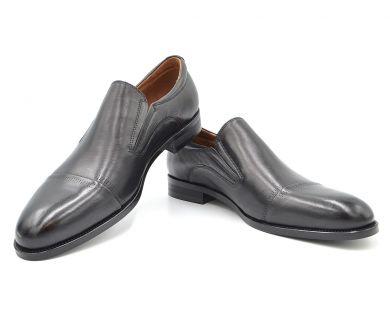 Туфли классические без шнурка 2259-81 - фото 9