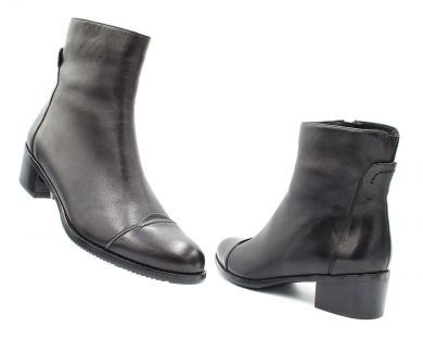 Ботинки на низком ходу 058 - фото 3