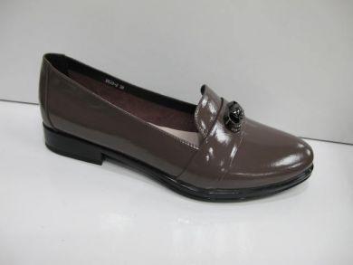 Туфлі на низькому ходу 33-2 - фото