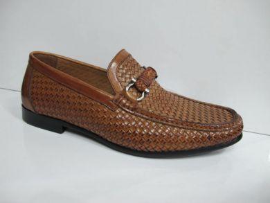 Туфлі комфорт (повсякденні) 326-3 - фото