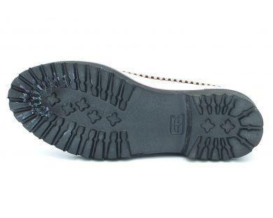 Туфли на низком ходу (комфорт) 022 - фото 7