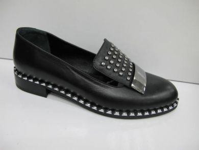 Туфлі на низькому ходу 957 - фото