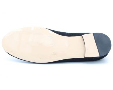 Туфлі на низькому ходу 135 - фото