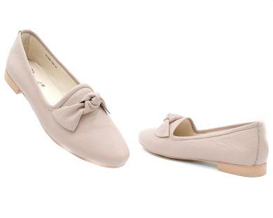 Туфли на низком ходу (комфорт) 09-5425 - фото