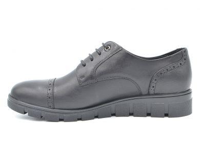 Туфлі на низькому ходу 8639-53 - фото