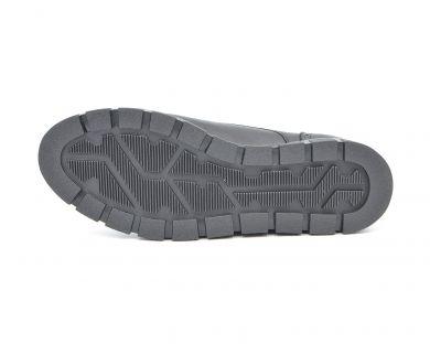 Туфли на низком ходу (комфорт) 8639-53 - фото 2