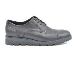 Туфли на низком ходу (комфорт) 8639-53 - фото