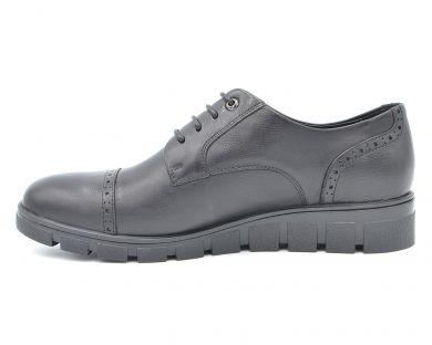 Туфли на низком ходу (комфорт) 8639-53 - фото 11