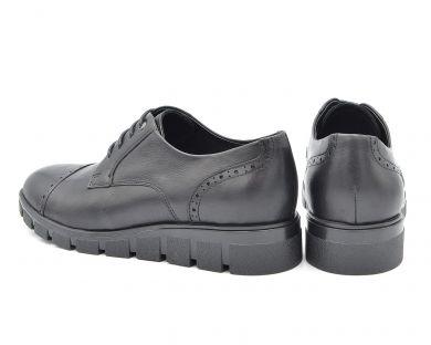 Туфли на низком ходу (комфорт) 8639-53 - фото 19