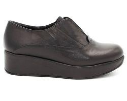 Туфли на платформе 5206 - фото