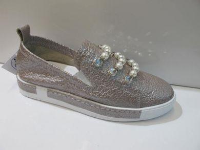Туфлі на низькому ходу 5045 - фото