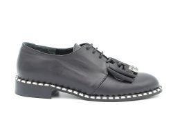 Туфли на низком ходу (комфорт) 951 - фото