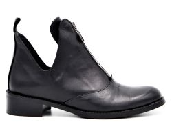 Ботинки на низком ходу 3033 - фото