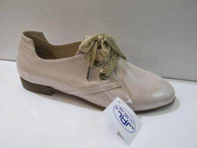 Туфлі на низькому ходу 292 - фото