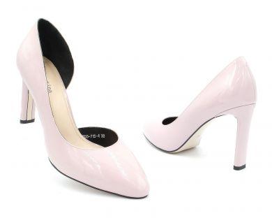 Туфлі на підборах 703-12 - фото
