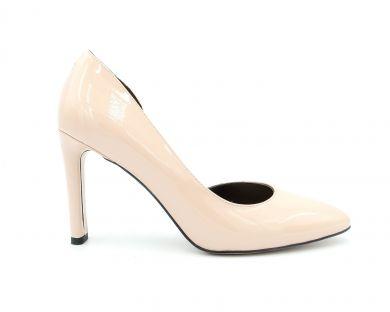 Туфли на каблуке 703-12 - фото