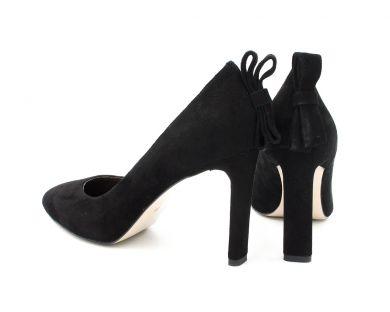 Туфли на каблуке 703-10 - фото 4