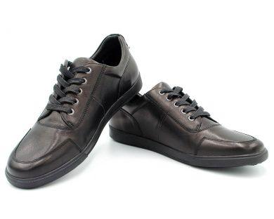 Туфли спорт 875-35 - фото 4