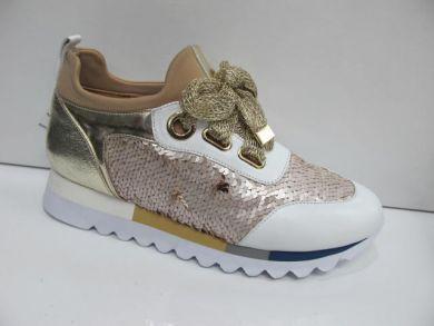 Кросівки 21382 - фото