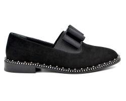 Туфли на низком ходу (комфорт) 314 - фото