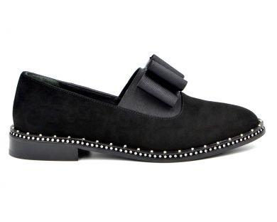 Туфлі на низькому ходу 314 - фото