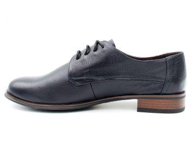 Туфли на низком ходу (комфорт) 11696 - фото 1