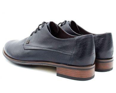 Туфли на низком ходу (комфорт) 11696 - фото 4