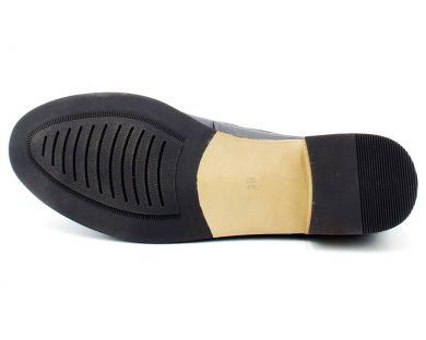 Туфли на низком ходу (комфорт) 11696 - фото 17
