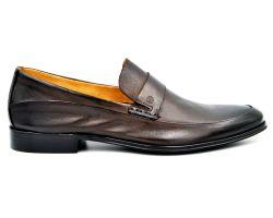 Туфли лоферы 21569 - фото
