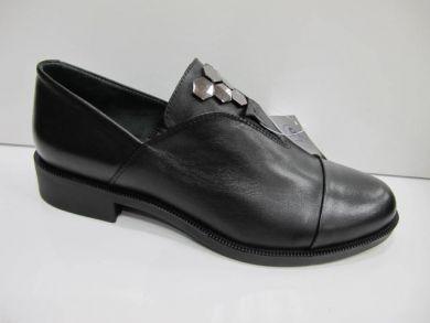 Туфлі на низькому ходу 1587 - фото