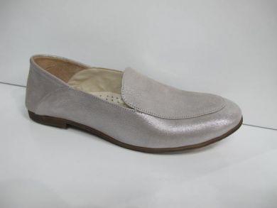 Туфлі на низькому ходу 2583-1 - фото