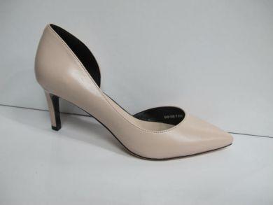 Туфлі на шпильці 49-50 - фото