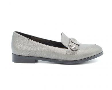 Туфли на низком ходу (комфорт) 01-3 - фото