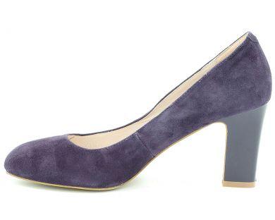 Туфлі на підборах 80601 - фото