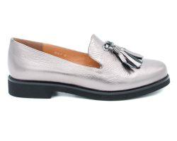 Туфли на низком ходу (комфорт) 46-1 - фото