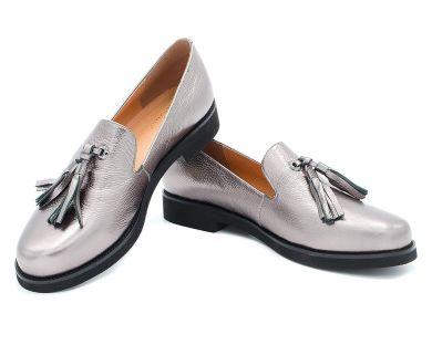 Туфлі на низькому ходу 46-1 - фото