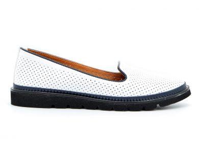 Туфлі 727-3-1 - фото