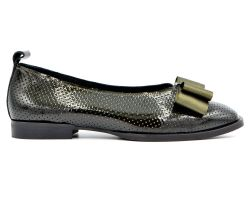 Туфли на низком ходу (комфорт) 510 - фото