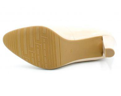 Туфлі на підборах 15-03 - фото