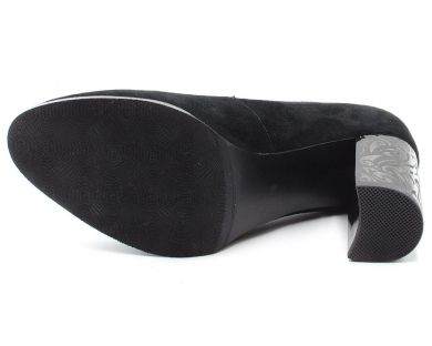 Туфлі на підборах 4-102 - фото
