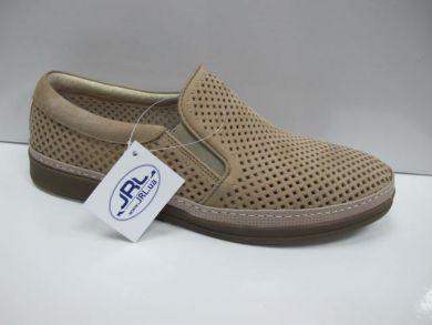 Перфоровані туфлі 1720-1015 - фото