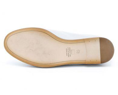 Туфлі на низькому ходу 304 - фото