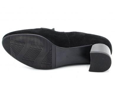 Туфли на каблуке 172-21-10 - фото 7