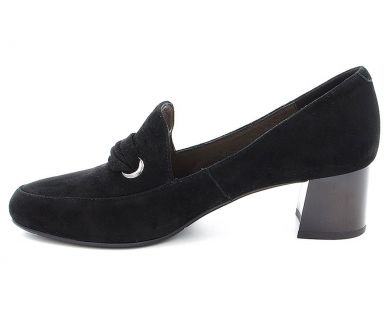 Туфли на каблуке 172-21-10 - фото 11