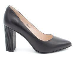 Туфли на каблуке 33-1 - фото