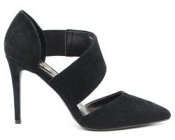Туфли на шпильке 827-1-10 - фото