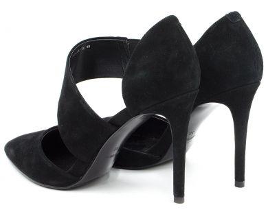 Туфли на шпильке 827-1-10 - фото 4